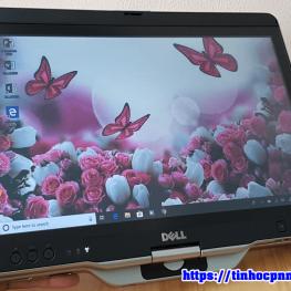 Laptop Dell Latitude XT3 màn hình cảm ứng xoay 360 độ laptop cu gia re tphcm