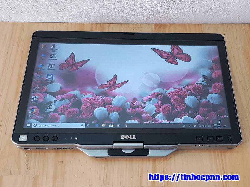 Laptop Dell Latitude XT3 màn hình cảm ứng xoay 360 độ laptop cu gia re tphcm 6
