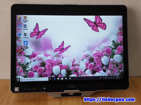 Laptop Dell Latitude XT3 màn hình cảm ứng xoay 360 độ laptop cu gia re tphcm 7