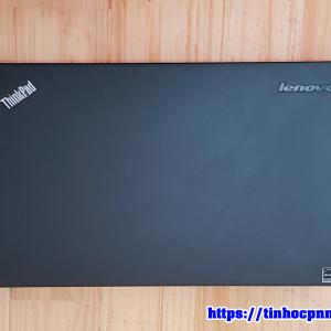 Laptop Lenovo Thinkpad T440s core i7 ram 4GB SSD 120GB laptop cam ung gia re tphcm