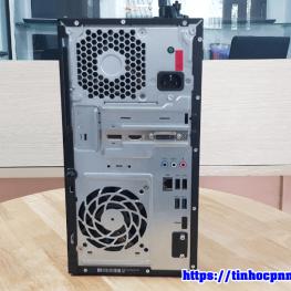 Máy bộ HP Pavilion 510 core i7 6700T ram 16GB SSD 120GB 750Ti may tinh ban gia re tphcm