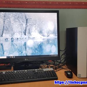 Máy bộ HP Pavilion 510 core i7 6700T ram 16GB SSD 120GB 750Ti may tinh ban gia re tphcm 4