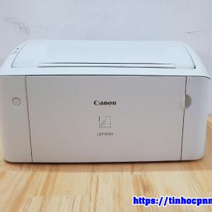 Máy in Canon LBP 3050 cũ - Máy in văn phòng giá rẻ tphcm 2