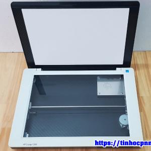 Thanh lý máy scan HP 200 L2734A bản scan đẹp, rõ may quet cu gia re tphcm