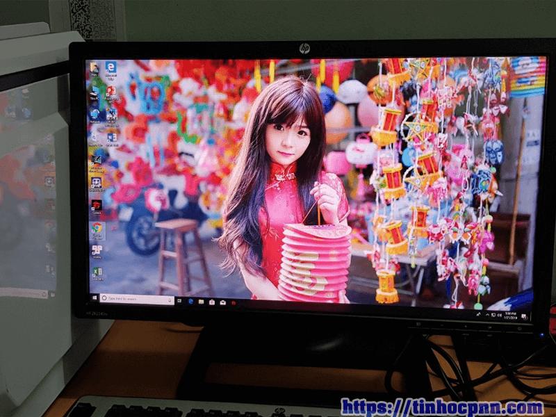 Màn hình 22 inch HP ZR2240W IPS Full HD man hinh may tinh cu gia re tphcm 2