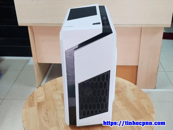 Máy tính chơi PUBG, LOL, Fifa 4, cấu hình i5 6400 8G SSD 120G 1050Ti 1
