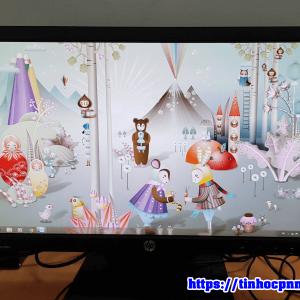 Màn hình HP 22 inch LA2206X Màn hình LED cũ giá rẻ 5