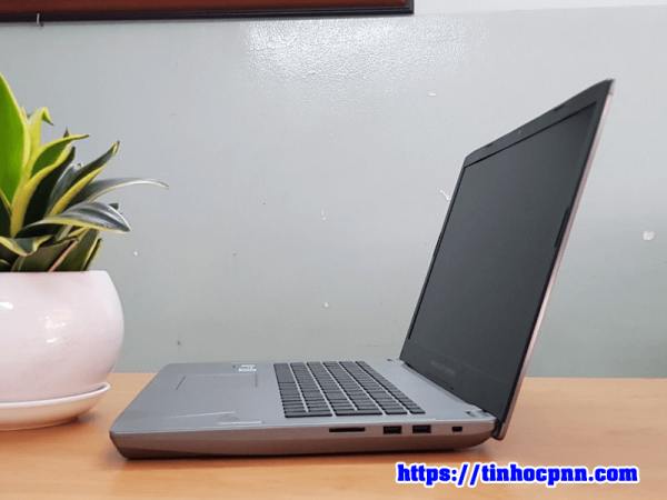 Laptop Asus Gaming GL702VSK i7 7700HQ GTX 1070 8