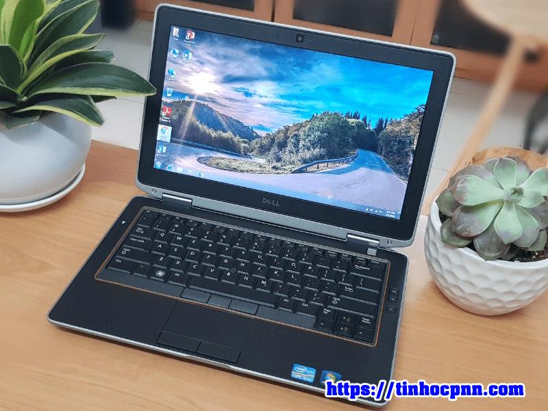 Laptop Dell Latitude E6320 core i5 SSD 120GB laptop cu gia re 4