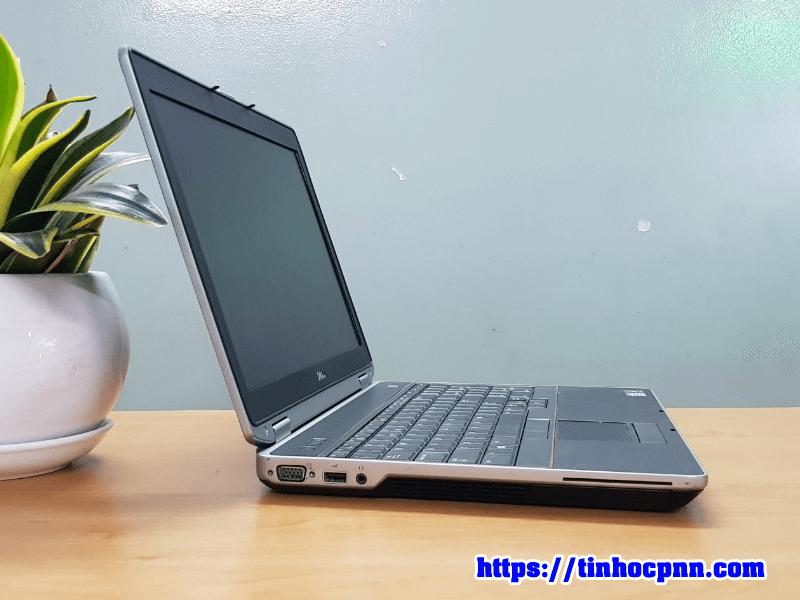 Laptop Dell Latitude E6520 core i7 ram 4G SSD 120G laptop cu gia re 1