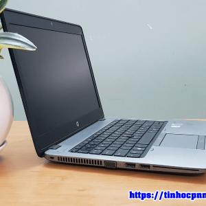 Laptop HP 840 G1 core i5 SSD 120GB card rời choi game do hoa gia re tphcm 2