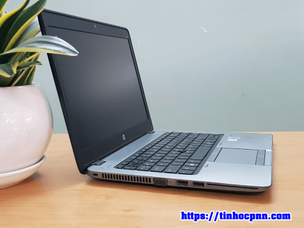Laptop HP 840 G1 core i5 SSD 120GB card rời choi game do hoa gia re tphcm 2
