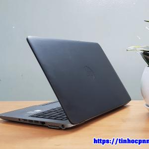 Laptop HP 840 G1 core i5 SSD 120GB card rời choi game do hoa gia re tphcm