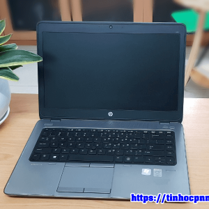 Laptop HP 840 G1 core i5 SSD 120GB card rời choi game do hoa gia re tphcm 4