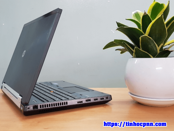 Laptop HP Elitebook 8560w Mobile workstation thanh lịch laptop cu gia re 1