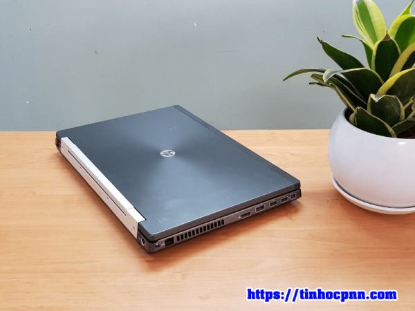 Laptop HP Elitebook 8560w Mobile workstation thanh lịch laptop cu gia re