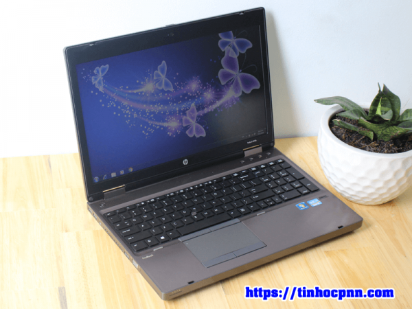 Laptop HP Probook 6570b core i5 ram 4GB SSD 120GB laptop cu gia re