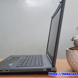 Laptop HP Workstation 8770w i7 SSD 240G K3000M laptop do hoa gia re tphcm 1