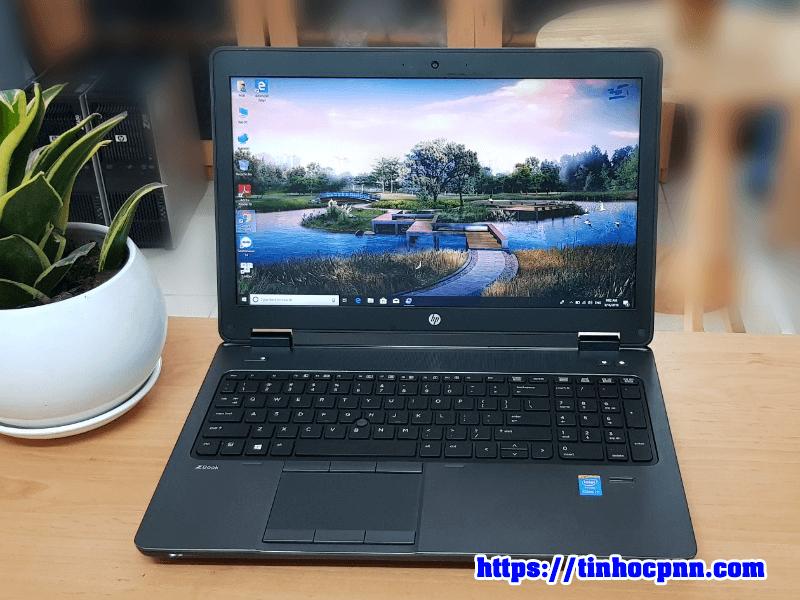 Laptop HP Zbook 15 G2 Laptop đồ họa chuyên nghiệp laptop cu gia re tphcm 5