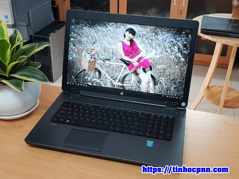 Laptop HP Zbook 17 i7 4810MQ Quadro K3100M laptop cu gia re tphcm 8