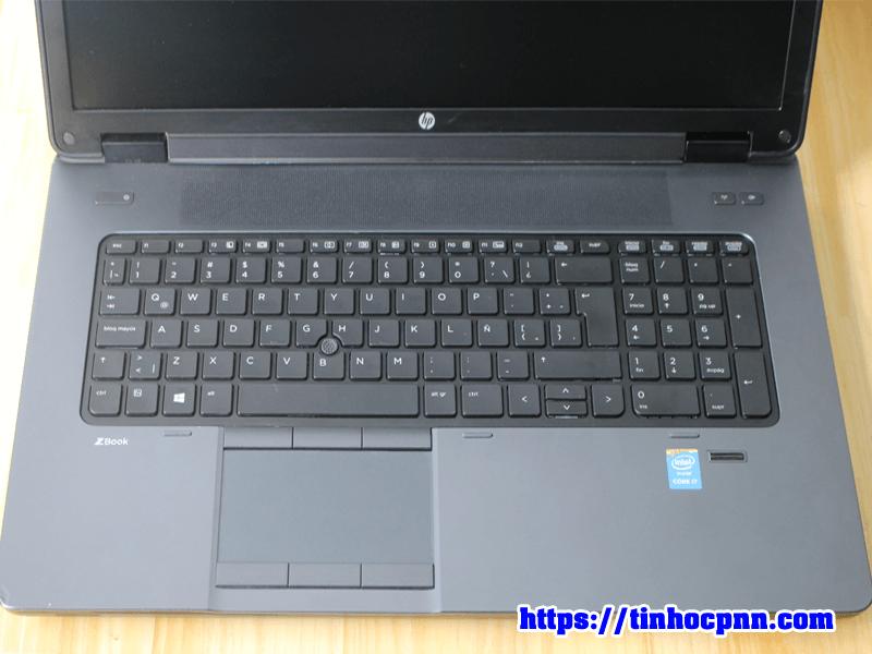 Laptop Hp Zbook 17 G2 Laptop đồ họa cao cấp đa năng gia re 1