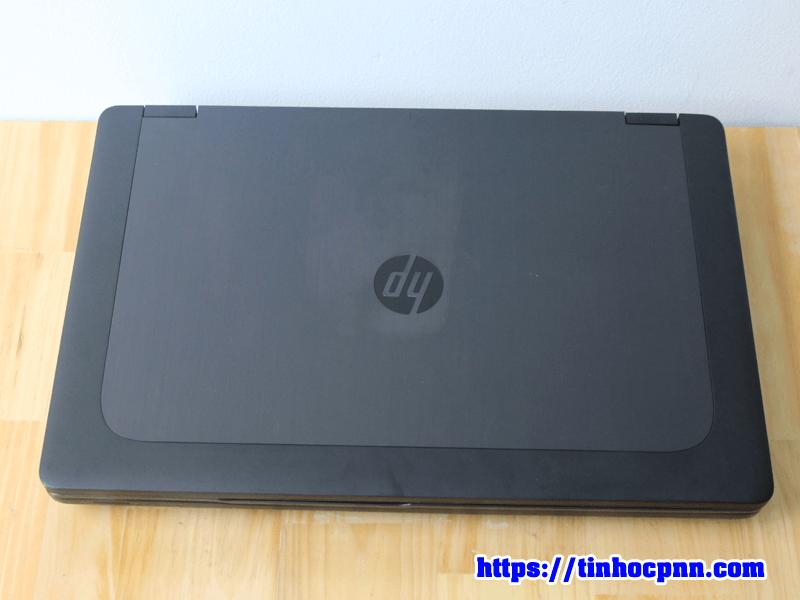 Laptop Hp Zbook 17 G2 Laptop đồ họa cao cấp đa năng gia re 6