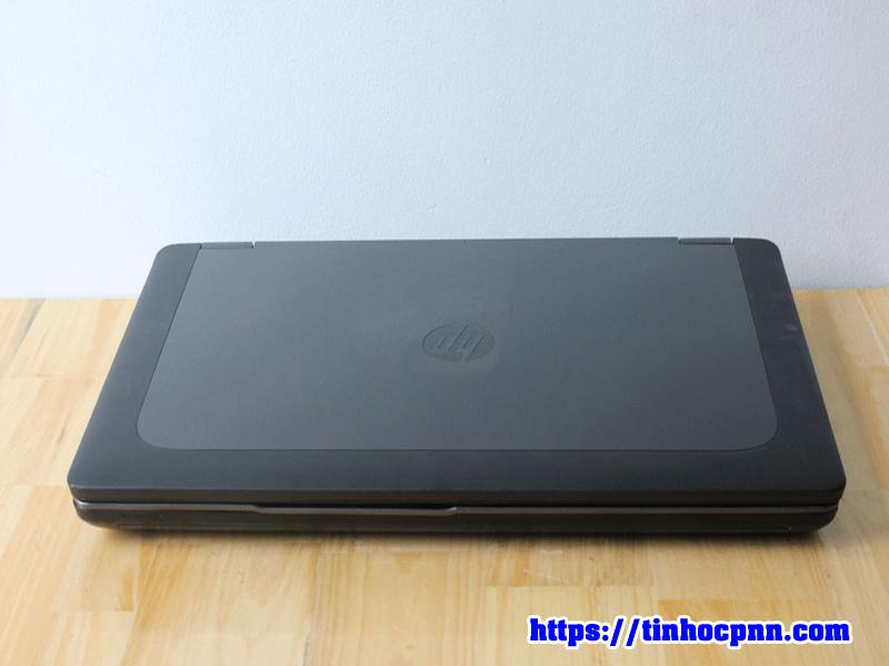 Laptop Hp Zbook 17 G2 Laptop đồ họa cao cấp đa năng gia re 7