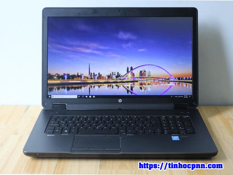 Laptop Hp Zbook 17 G2 Laptop đồ họa cao cấp đa năng gia re