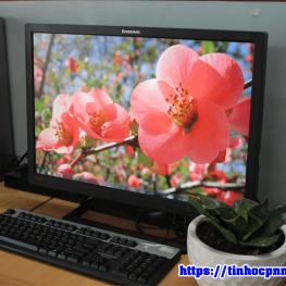 Màn hình Lenovo 24 inch L2440P full HD man hinh may tinh cu gia re 3