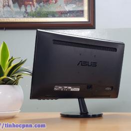 Màn hình máy tính Asus VS197DE 19 man hinh vi tinh cu gia re tphcm 1