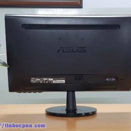 Màn hình máy tính Asus VS197DE 19 man hinh vi tinh cu gia re tphcm