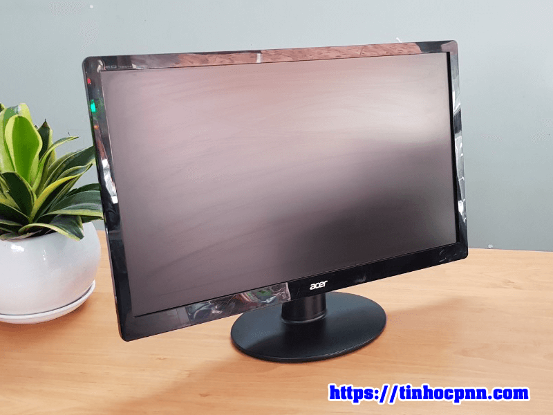Màn hình máy tính cũ Acer slim full HD 21 gia re 2