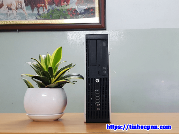 Máy bộ HP 6300 Pro SFF core i3, Xeon máy tính văn phòng giá rẻ 3