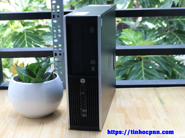 Máy bộ HP 6300 Pro SFF core i3 may tinh van phong gia re 1
