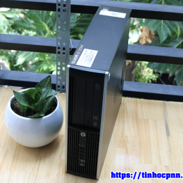 Máy bộ HP 6300 Pro SFF core i3 may tinh van phong gia re 2
