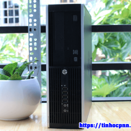 Máy bộ HP 6300 Pro SFF core i3 may tinh van phong gia re
