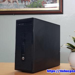 Máy bộ HP Prodesk 400 G2 MT văn phòng, chơi game fifa online 4 lien minh huyen thoai pubg mobile 1