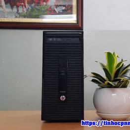 Máy bộ HP Prodesk 400 G2 MT văn phòng, chơi game fifa online 4 lien minh huyen thoai pubg mobile 3