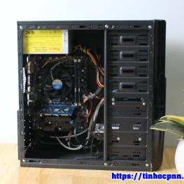 Case máy tính để bàn chơi game LOL PUBG mobile gia re 2