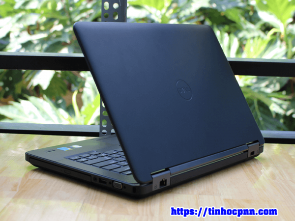 Laptop Dell E5440 i7 4600U SSD 120GB card rời 2GB laptop choi game gia re 4