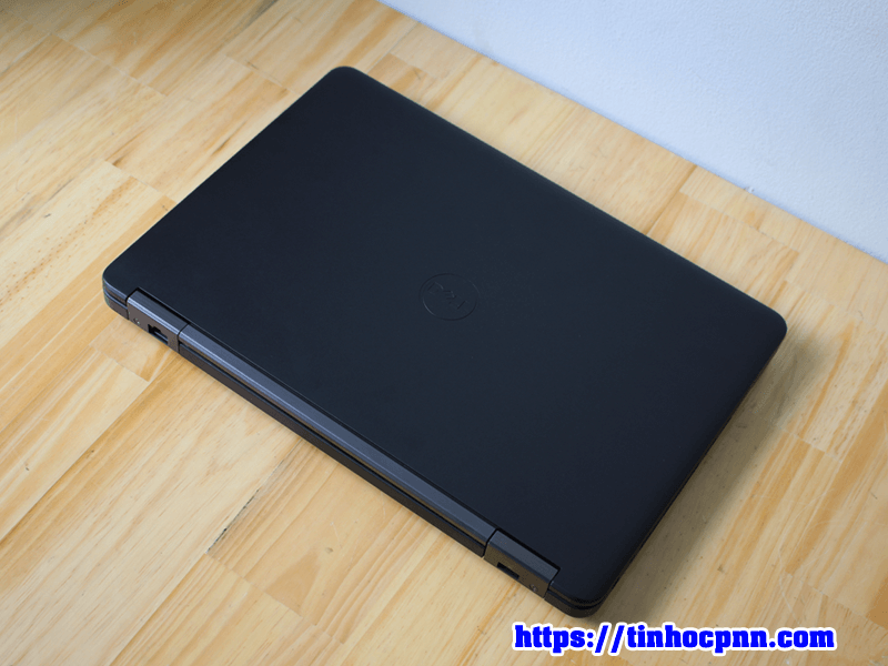 Laptop Dell E5440 i7 4600U SSD 120GB card rời 2GB laptop choi game gia re