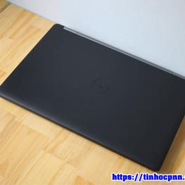 Laptop Dell E5570 i7 6820HQ - Ultrabook đẳng cấp, mạnh mẽ 2