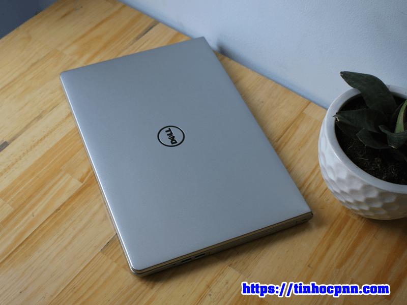 Laptop Dell Inspiron 5559 - Mỏng nhẹ, chơi game, làm việc laptop cu gia re ă