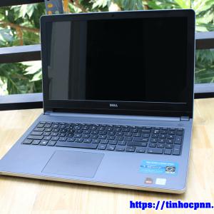 Laptop Dell Inspiron 5559 - Mỏng nhẹ, chơi game, làm việc laptop cu gia re 11