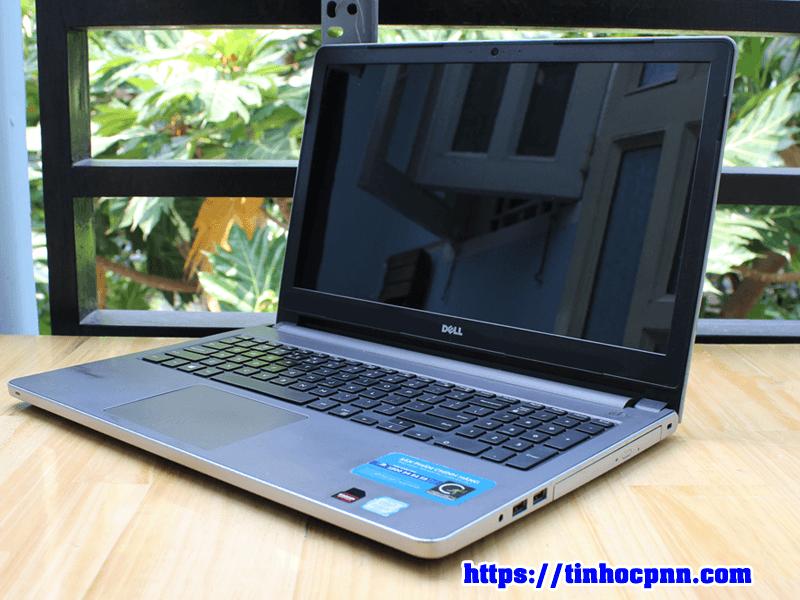 Laptop Dell Inspiron 5559 - Mỏng nhẹ, chơi game, làm việc laptop cu gia re 13