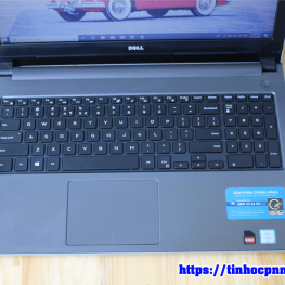 Laptop Dell Inspiron 5559 - Mỏng nhẹ, chơi game, làm việc laptop cu gia re 7