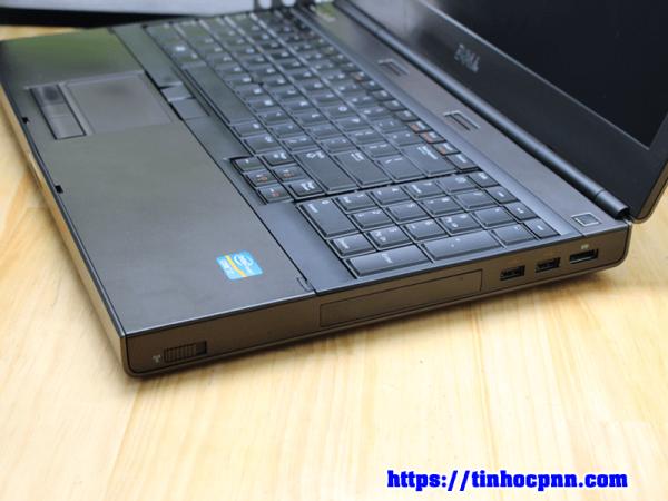 Laptop Dell Precision M4600 core i7 ram 8G Quadro 1000M 2