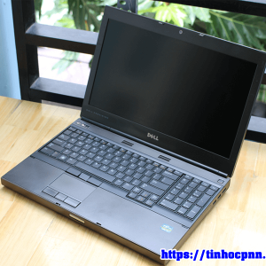 Laptop Dell Precision M4600 core i7 ram 8G Quadro 1000M