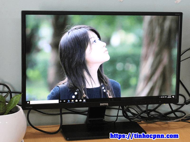 Màn hình BenQ 24 inch GW2470 full HD kết nối HDMI man hinh cu gia re 6