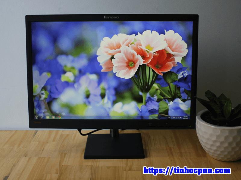 Màn hình Lenovo 22 inch L2250p màn HD man hinh cu gia re tphcm 2
